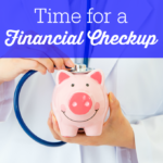 Time for a Financial Checkup