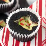 Dark Chocolate Cream Cheese Cupcakes