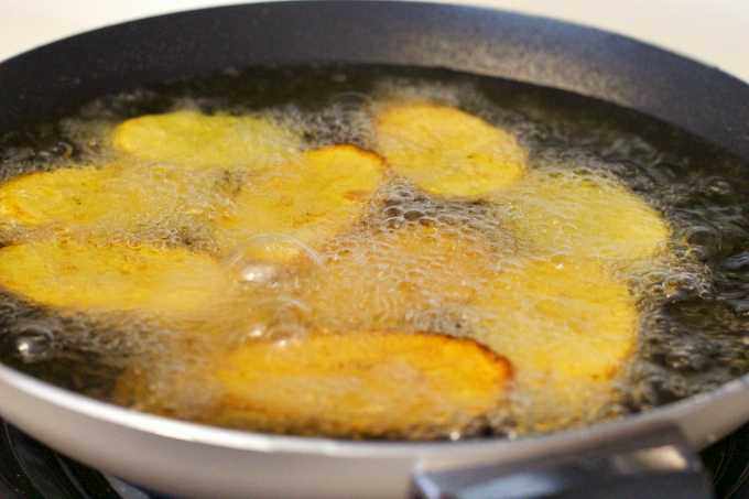 sweet-plantains