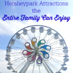 Hersheypark Attractions the Entire Family Can Enjoy