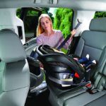 #TestDriveParenthood Event + Enter to Win a Britax Endeavours Car Seat!