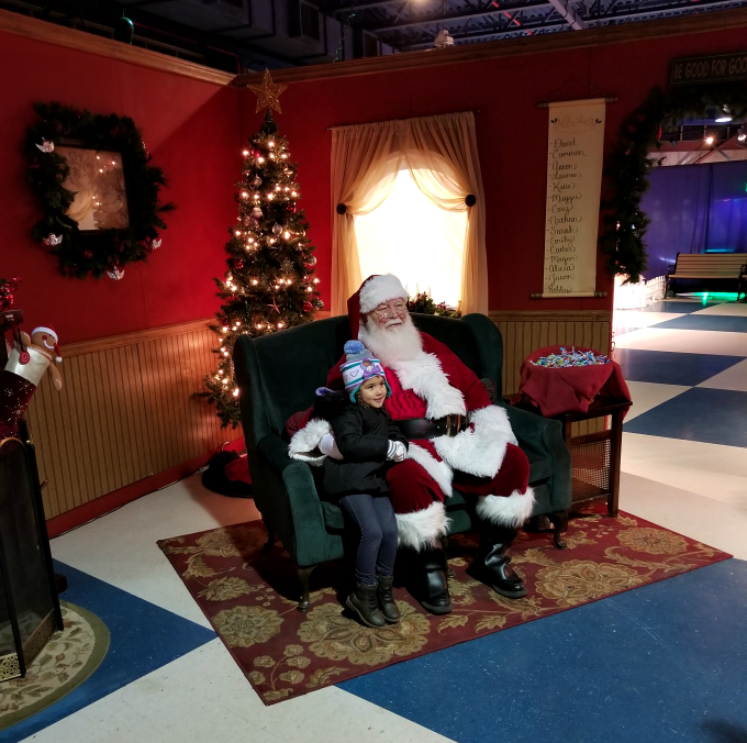Hershey Park Christmas.7 Things To Do With Kids At Hersheypark Christmas Candylane