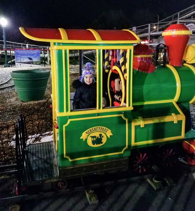 7 things to do with kids at hersheypark christmas candylane
