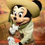 How to Enjoy Walt Disney World with Your Preschooler