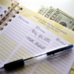 Manage Your Money and Track Your Spending {Without Carrying Cash!}