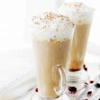 Starbucks Eggnog Latte Recipe | Christmas Morning Coffee!